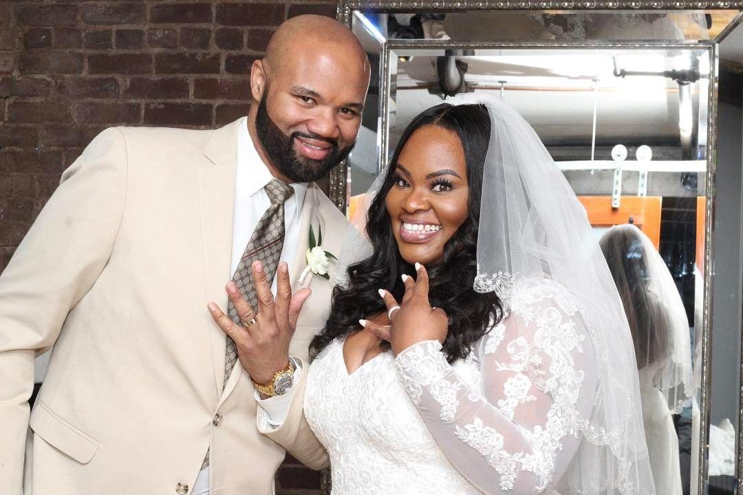 7 leçons qu'enseignent le mariage de Tasha Cobbs - FemmEsprit Magazine